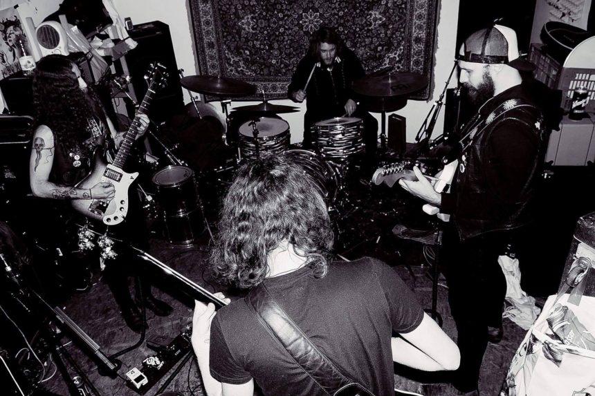 Ryte als nächste Band im Stick & Stone Reigen!