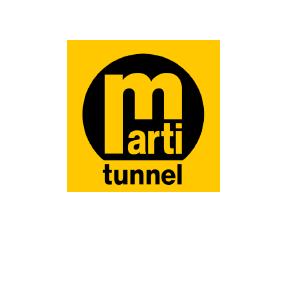 Marti Tunnel
